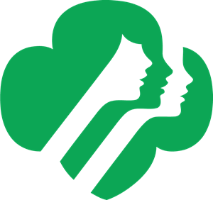 Girl Scouts of the USA Logo Vector