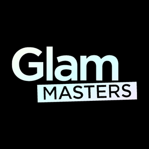 Glam Masters Logo Vector