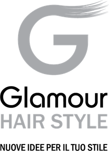 Glamour Hair Style Logo Vector Eps Free Download