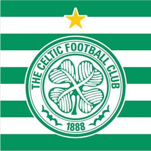 Glasgow Celtic Logo Vector