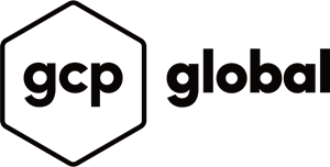 Global Construction Perspectives (GCP) Logo Vector