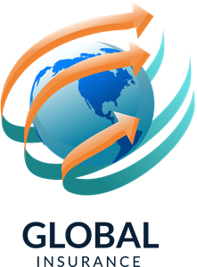 GLOBAL INSURANCE Logo Vector