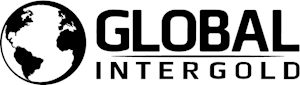 Global InterGold Logo Vector