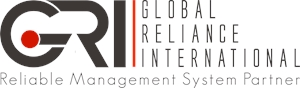 Global Reliance International Logo Vector