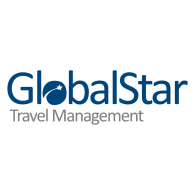 Global Star Logo Vector