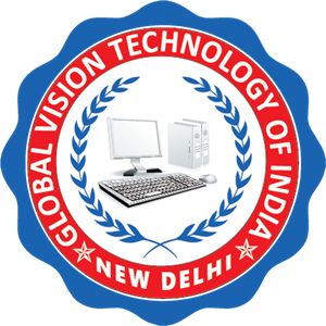 GLOBAL VISION TECHNOLOGY OF INDIA Logo Vector