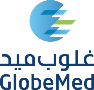 GlobeMed Logo Vector