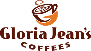 Gloria Jean's Coffees Logo Vector