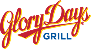 Glory Days Grill Logo Vector