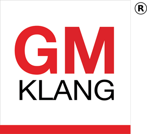 GM klang Logo Vector