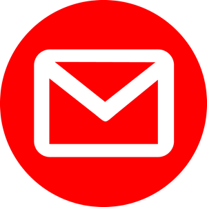 Gmail Icon Logo Vector
