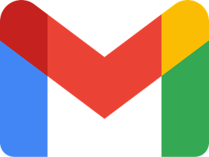 Gmail New 2020 Logo Vector