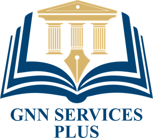 GNN Services Plus Logo Vector