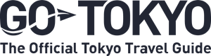GO TOKYO | The Official Tokyo Travel Guide Logo Vector (.SVG) Free ...