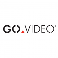 Go Video Logo Vector
