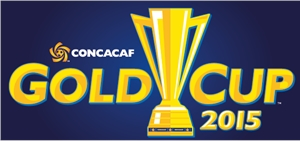 Gold Cup 2015 Logo Vector