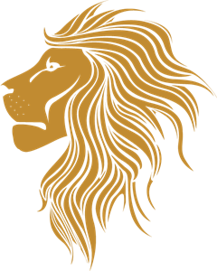 Hd Lion Logo - The Best Lion Of 2018