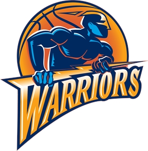 GOLDEN STATE WARRIORS Logo Vector