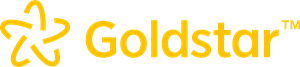Goldstar Logo Vector