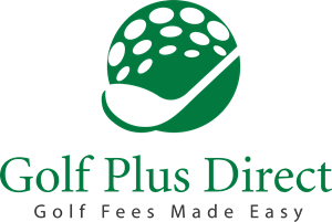 Golf Plus Direct Logo Vector