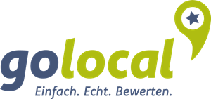 GoLocal Logo Vector