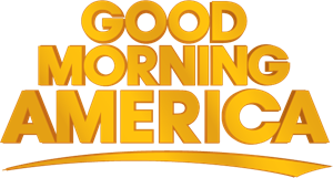 Good Morning America Logo Vector
