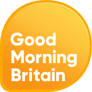 Good Morning Britain 2017 Logo Vector