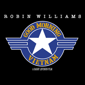 Good Morning, Vietnam Logo Vector