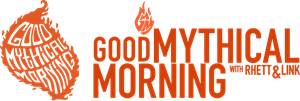 Good Mythical Morning Logo Vector