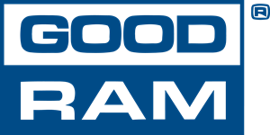 GOOD RAM Logo Vector