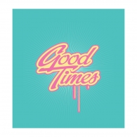 Good Times Logo Vector