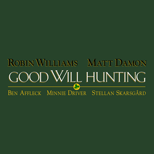 Good Will Hunting Logo Vector