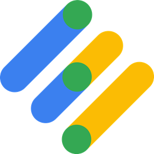 Google Ad Manager Logo Vector