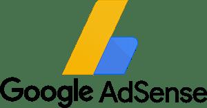Google AdSense Logo Vector (.SVG) Free Download