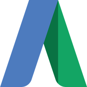 Google AdWords Logo Vector