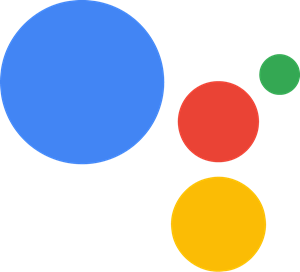 Google Assistant Logo Vector