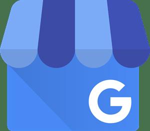 google business logo vector svg free download