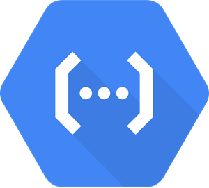 Google Cloud Functions Logo Vector