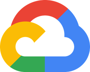 Google Cloud Logo Vector