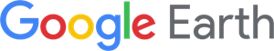 Google Earth 2015 Logo Vector