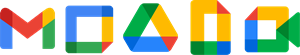 Google Icon 2020 (Gmail, Drive,Calendar,Meet,docs) Logo Vector