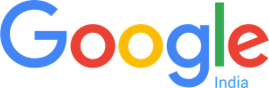 Google India Logo Vector