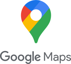 Google Maps 2020 Logo Vector