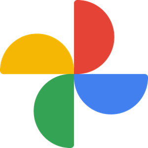 Google Photos New 2020 Logo Vector