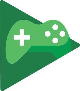 Google Play Games Logo Vector
