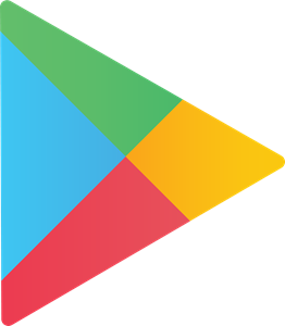 Google Play Store Logo Vector
