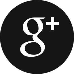 Google Plus Icon Logo Vector