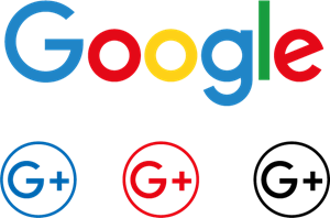 Google Plus Logo Vector