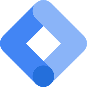 Google Tag Manager Logo Vector