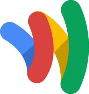Google Wallet US Logo Vector